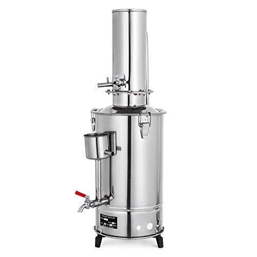 Anhon Laboratorio Pure Filtro Purificador de Agua 5L por Hora ...