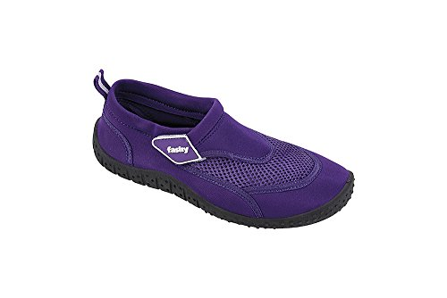 sizes fasten various Outdoor Purple Aquaschuh colours Madrid and with in Ladies xzqICwS