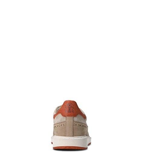 Brunello Cucinelli Sneakers Uomo MZURSML214CQ728 Camoscio Beige 2018 Precio Barato 2018 Unisex Línea Barata Venta Escoger Un Mejor Compras En Línea Barato Con Paypal En Venta ULvQAN1rfu