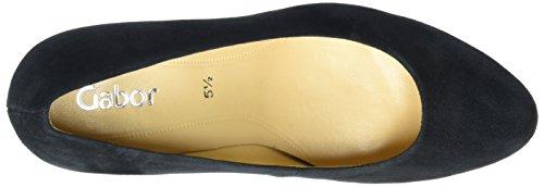 Escarpins Fashion Fango Bleu Shoes 36 Gabor Gabor Femme Pazifik w7StTEq