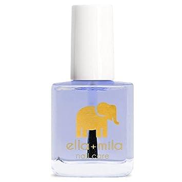 Ella Mila Nail Care Cuticle Oil With Almond