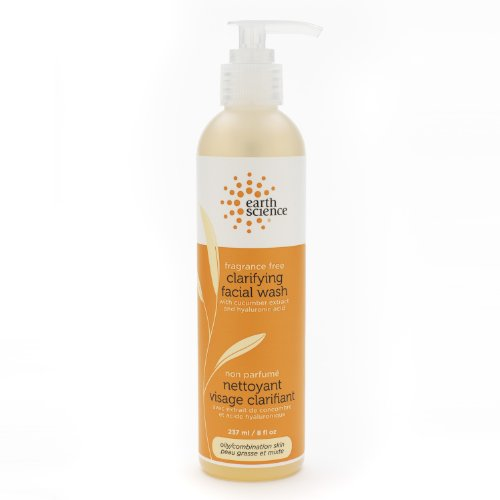 Fragrance Free Facial Cleanser - 7