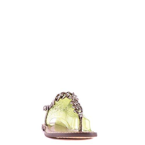 Zapatos pt2590 Sam Edelman Donna plata plata