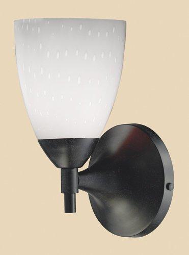 Elk Lighting Bath and Spa Vanity Light in Satin Nickel