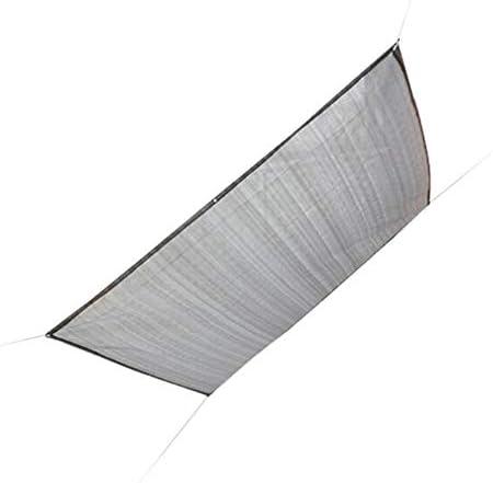 XIAOLIN シェードネッティング85%、サンプロテクション断熱ネット、耐紫外線、温室効果工場シェードセイルテーピングについてエッジ、コートヤード (Size : 1.5x2m)