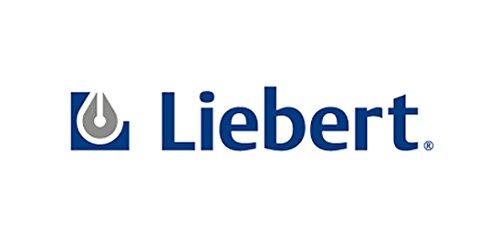 Liebert - DCF RACK 42U 800W 1200D W/DOORS CASTERS PDU BRACKETS CUST PAYS -