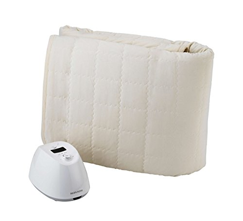Price comparison product image Navien Comfort-Mate, Bed Warming Mattress Topper by KD (EQHS25, Twin/Single Size)