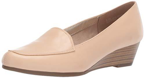 Aerosoles A2 Women's Love Potion Shoe, Nude, 8.5 M US (Aerosoles Wide Width)
