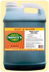 Monty's Root and Bloom 2-15-15, 32 Oz