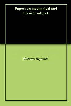 osborne reynolds essay In ireland, the reynolds surname originates in and around county leitrim, [citation needed]  osborne reynolds (1842–1912), irish physicist and engineer.