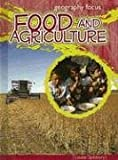 Food and Agriculture, Louise A. Spilsbury, 1410911144