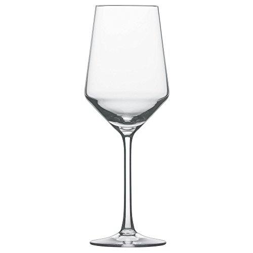 Schott Zwiesel Tritan Pure Sauvignon Blanc Glasses - Set of (Sauvignon Blanc Set)