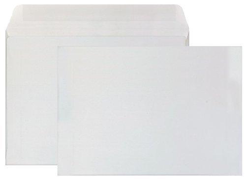 Booklet Envelope, 6