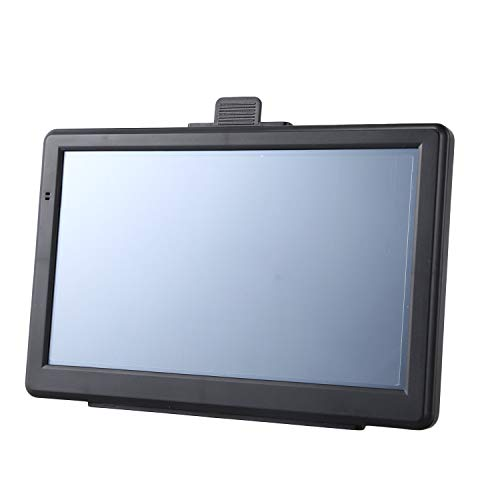 New-Sky-View - 7 Inch 8GB 800MHZ Touchscreen Car Sat Nav GPS Navigation For Car Includes the European Maps