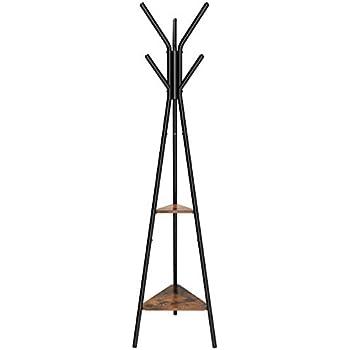Amazon.com: Frenchi Home Furnishing Coat Rack, 73