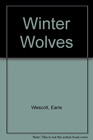 book cover of Winter Wolves
