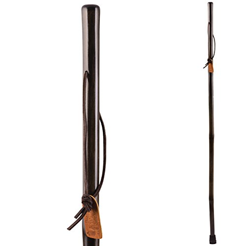 Brazos Bamboo Handcrafted Walking Stick