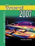 Microsoft Word 2007, Rutkosky, Nita and Roggenkamp, Audrey Rutkosky, 0763830003