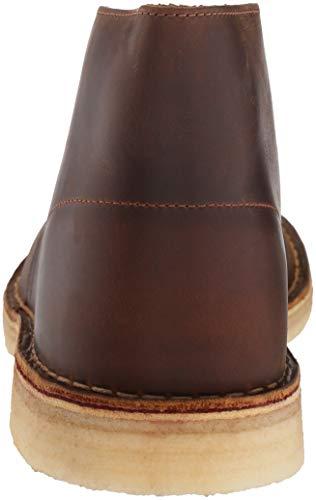 Originals Botte Multicolore Boot Desert Clarks Cuir d8qYdf