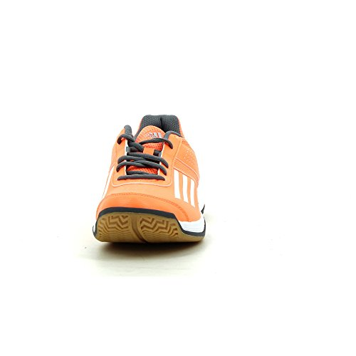 Violet Orange Blanco Handball Counterblast Para Zapatillas de 3 Mujer Adidas ZPxq4Tz