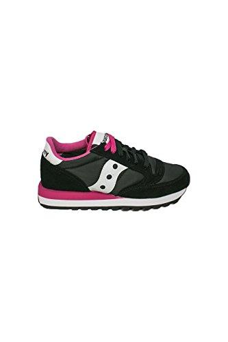 Scarpe Black O Donna da Jazz Saucony W Pink Running vBnwxtB7W