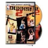 NBA Street Series: Dunks! - Volume 2 DVD