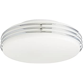 flush mount led reverse lights amazon lighting light small chrome outdoor covers rustic