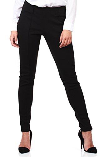 MOE - Pantalón - para mujer negro