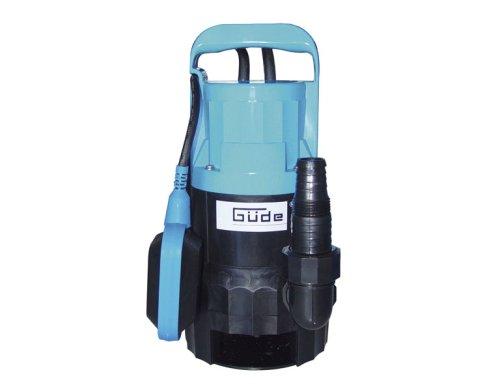 Gde-94621-GS-4000-Schmutzwasser-Tauchpumpe