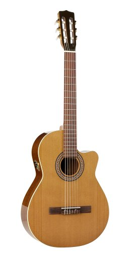 la patrie classical guitar - 3