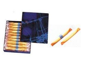 ![CDATA[Yoku Moku Cookies -Rolled Cigares by Yoku Moku]]