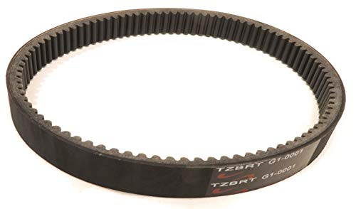 - | Drive Belt for 1967-1987 Harley Davidson, 1978-1989 Yamaha G1/G3, Engines