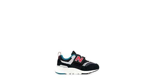 New Balance Q119 997Hv1 Pack1 Black: