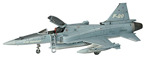 1/72f-20 Tiger Shark for sale  Delivered anywhere in USA
