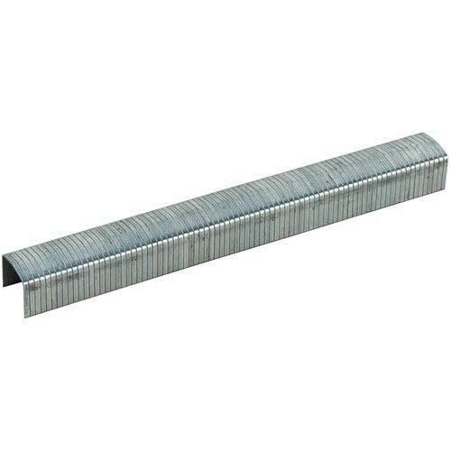 Stanley Bostitch 1000Pk 1/4' Staple Stcr50191/4-1M Power Nails Staples & Screws