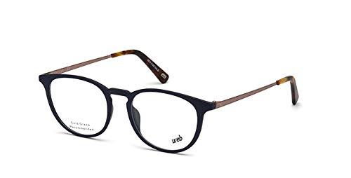 Web WE5256 Gafas de Sol, Azul (BLU Op), 49.0 Unisex Adulto ...