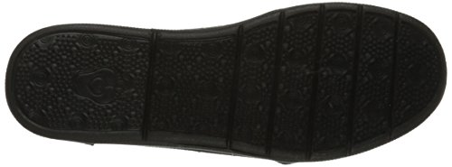 Bobs de Skechers Las Mujeres Gafas de moda sandalias planas zapatillas Black Plaid