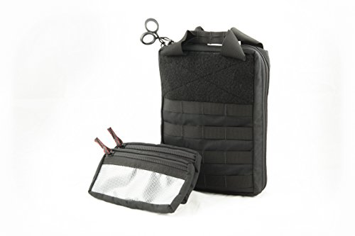 Blue Ridge Overland Gear Cooking Kit Bag | Made in ()