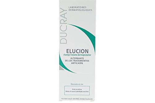 DUCRAY ELUTION aktiver Schutz Shampoo, 200 ml