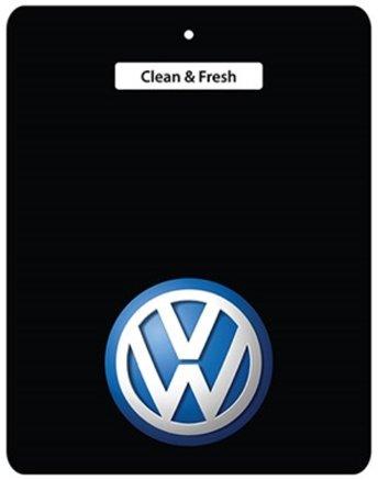 Ambientador para coche Black Series, de VW