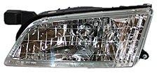 1999 altima headlight assembly - 4