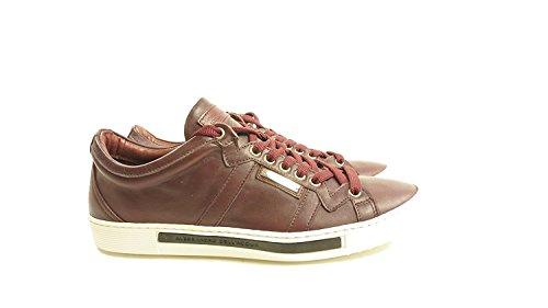 alessandro-delaqua-scarpa-uomo-calf-bordo-6702-size-44
