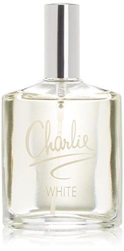 Charlie White Revlon Toilette Ounces