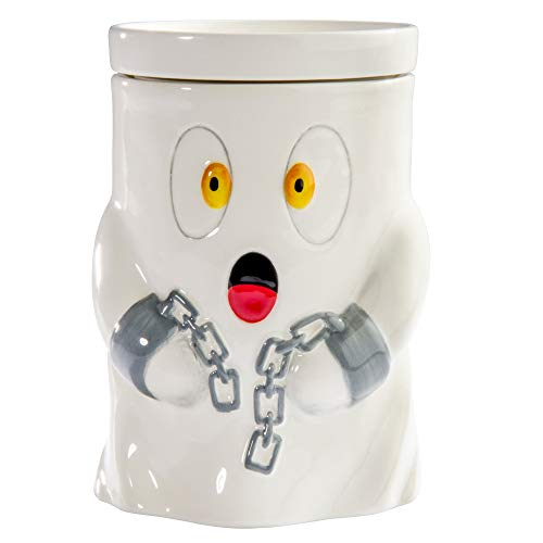 The Ghost Spooky / Adorable Wax Warmer]()