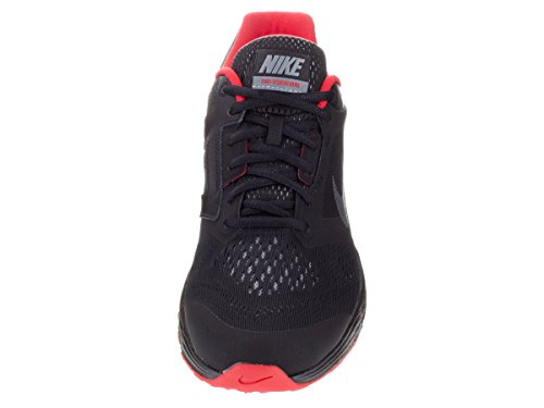 Rouge Noir Froid Gris Métallique Run Entrainement 41 Chaussures Eu Blanc Running Blanc De Université Fusion noir Tri Nike 5 Noir Homme 76TOw