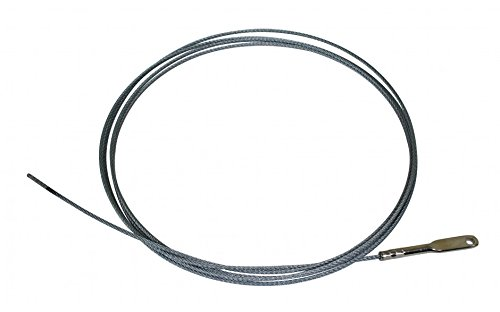 - EMPI 4860-7 Universal 9 Ft Heavy Duty Throttle Cable - VW Dune Buggy Bug Ghia Thing Trike Bus Baja ** NOT STOCK **