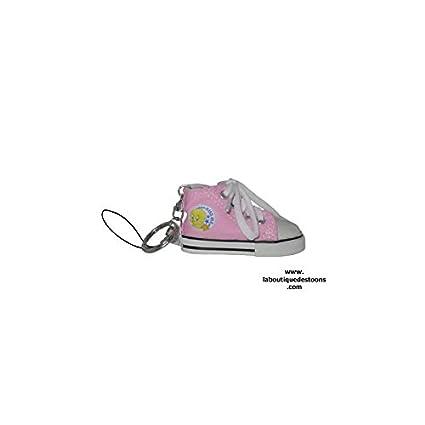 Titi - Llavero Baloncesto, Color Rosa: Amazon.es: Juguetes y ...