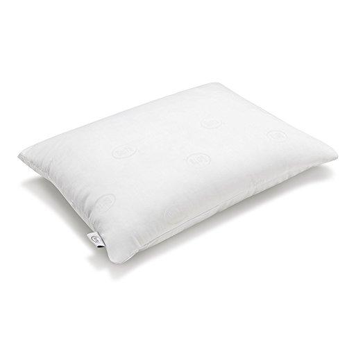 Serta Cushioned Comfort Memory Foam and Fiber Pillow, Queen