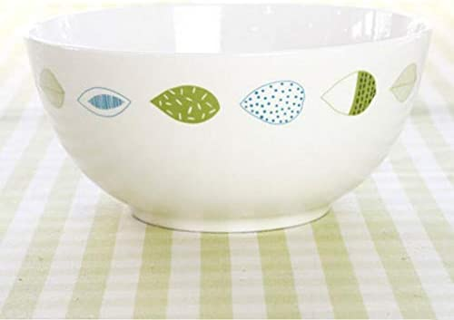 WML Bowl Vajilla Bone China, 8 Pulgadas, arroz, Fideos ...
