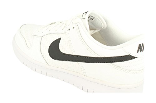 UK 12 Low Anthracite Nike Männer Dunk 102 White Gymnastikschuhe xIXqWHRPwZ